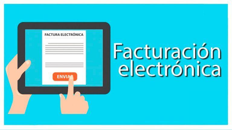 sistema de factura electrónica